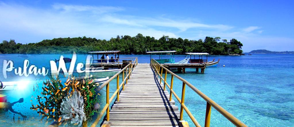 Salam Pulau Weh Sabang