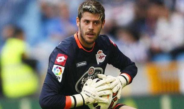Fabricio Ramirez Menandatangani Kontrak Dengan Fulham