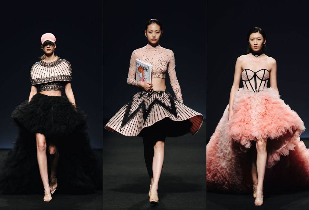 Monica Ivena Mewakili Indonesia di Ajang Star Fashion Week