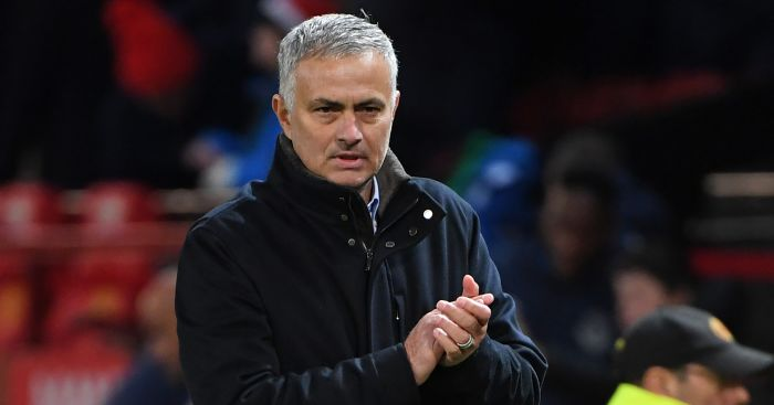 harapan mourinho, keinginan mourinho