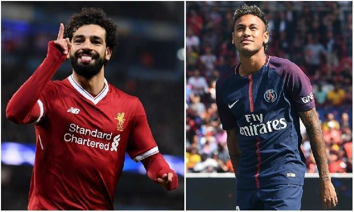 Paris Saint-Germain 2-1 Liverpool di Liga Champions