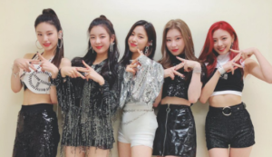 ITZY? Girl Group Baru Asal JYP
