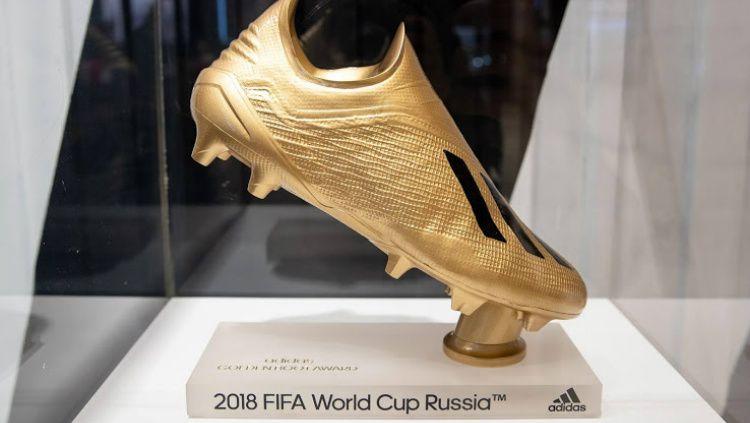 5 Pemain Top Skor Sementara Piala Dunia 2018