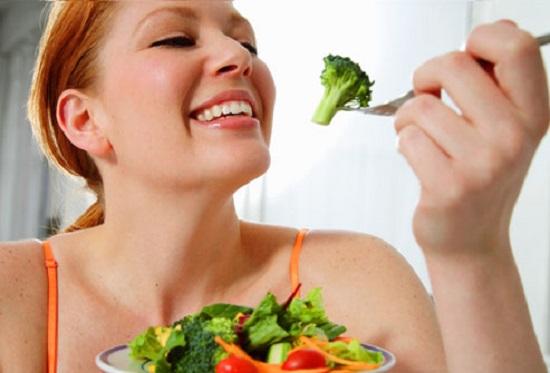 Pola Diet Yang Sehat Dan Benar