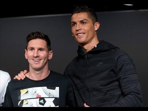 Cristiano Ronaldo Dan Lionel Messi Lewatkan Turnamen ICC