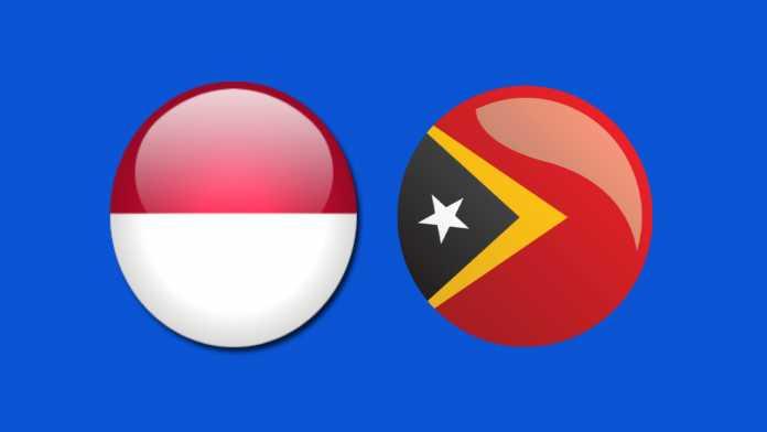Hasil Indonesia U-16 vs Timor Leste U-16, Skor 3-0