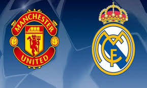 MU vs Real Madrid-Turnamen ICC 2018