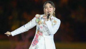 Via Vallen Penyanyi Dangdut Dengan Bayaran Termahal