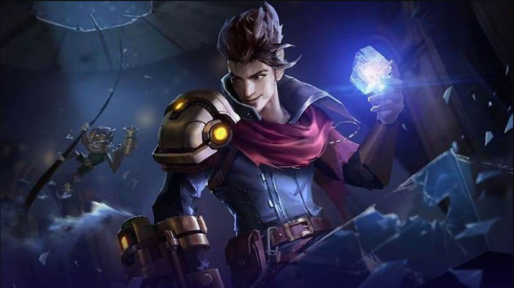 Cara Counter Hero Claude Marksman Mobile Legends