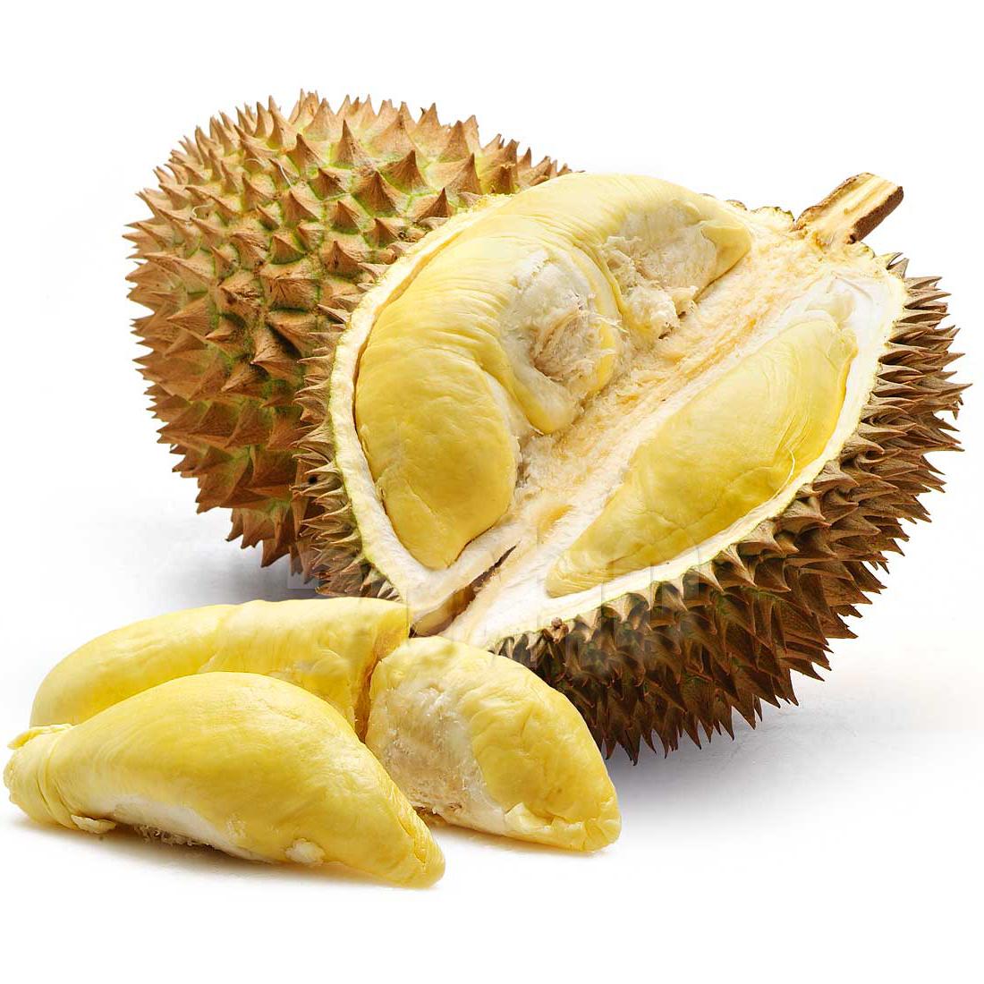 Makanan Yang Tidak Dapat Dikonsumsi Bersamaan Dengan Durian