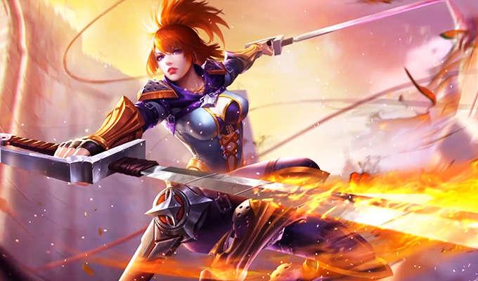 Kesal Kena Epic Comeback, Jangan Gunakan Hero Ini Main Late Game Mobile Legends