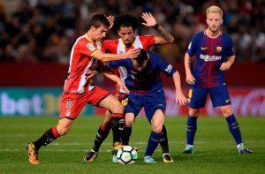 Girona melawan Barcelona yang akan diadakan di Miami