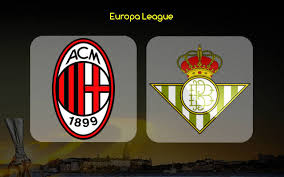 Hasil AC Milan Vs Real Betis