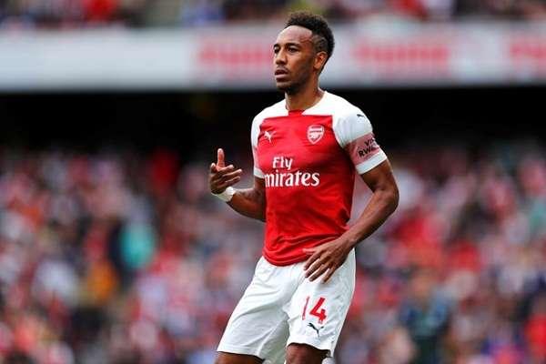 Aubameyang memperpanjang rekor tak terkalahkan Arsenal