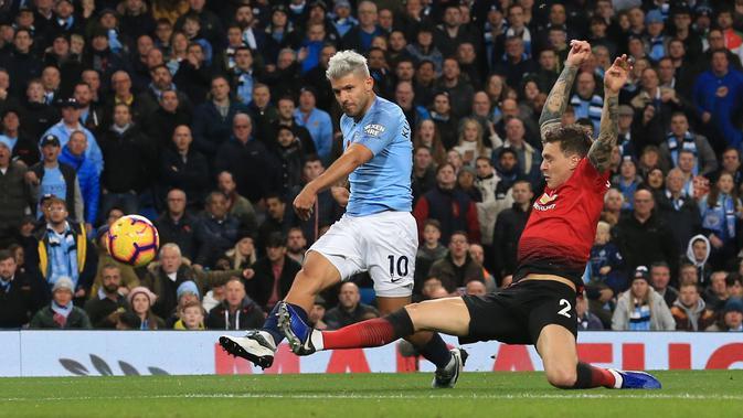 Manchester City, Berita bola, Liga Inggris