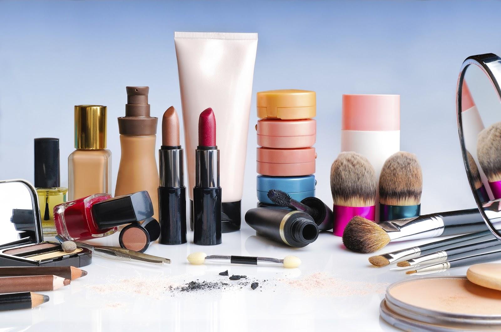 Bisnis Kosmetik dan Produk Perawatan Kecantikan yang Menggiurkan