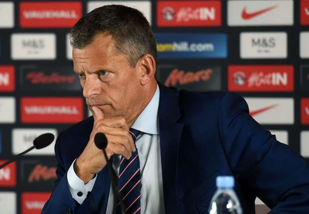 Martin Glenn Mengundurkan Diri Sebagai Kepala FA