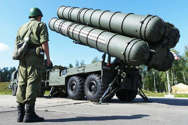 Vladimir Putin mengembangkan nuklir