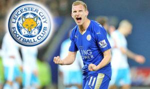 Albrighton Menperpanjang Kontrak Baru Dengan Leicester