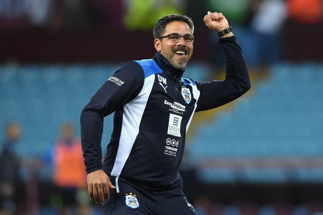 David Wagner keluar dari Huddersfield Town