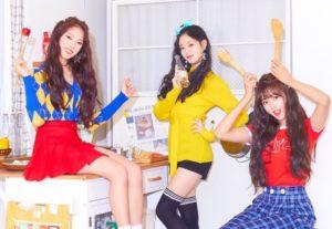 4 Girl Group Yang Akan Debut Di Tahun 2019