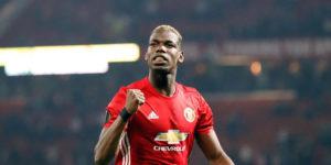 Pogba Yakin Manchester United Bisa Mencapai Empat Besar