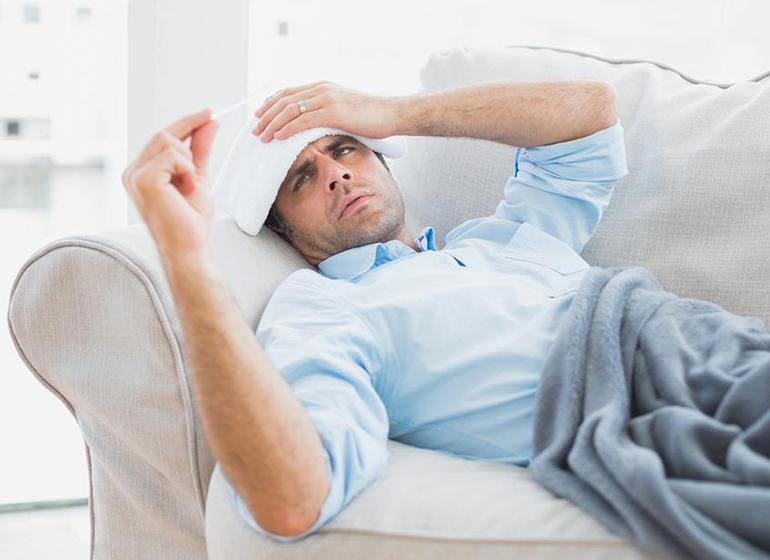 Jenis Penyakit Flu Berdasarkan Tipe Virus, Jangan Remehkan Tipe A!