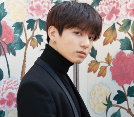 Jungkook BTS Memiliki Kemampuan Yang Ajaib
