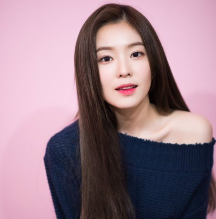 Bagian Wajah Irene Red Velvet Yang Dikagumi Netter