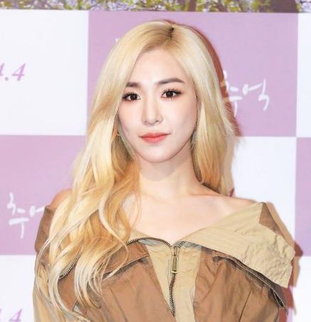Tiffany Girls' Generation Berbicara Mengenai Cintanya