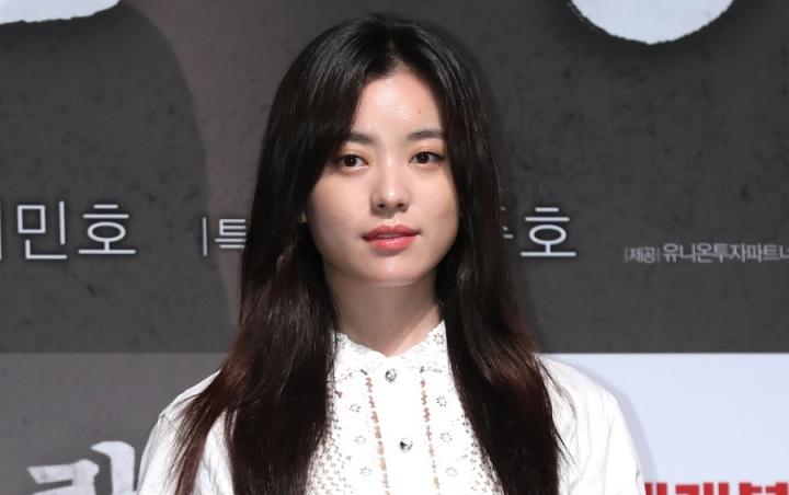 Han Hyo Joo Dicurigai Menjadi Pelanggan VIP Klub Buring Sun Dan Memakai Narkoba