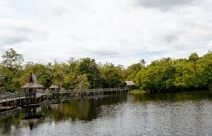 5 Objek Wisata Terpopuler Di Kalimantan Tengah