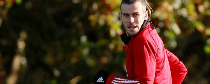 Gareth Bale Segera Gabung Manchester United