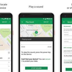Google Dapat Membantu Menemukan Ponsel Hilang