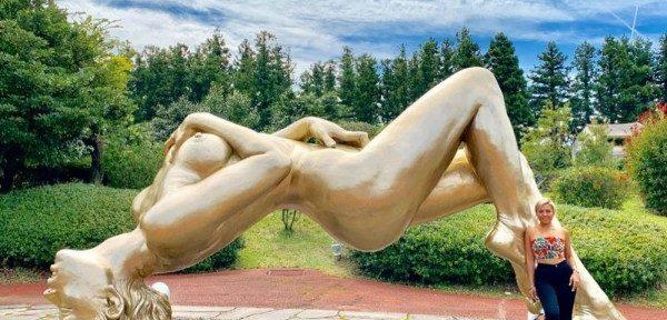 Jeju Love Island - Pulau Penuh Patung Erotis Di Korea
