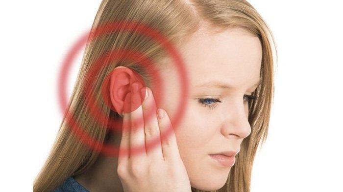 Inilah Fakta Kenapa Telinga Kamu Berdengung!