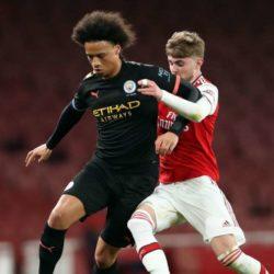 Duel-Duel Menarik Diajang Manchester City vs Arsenal
