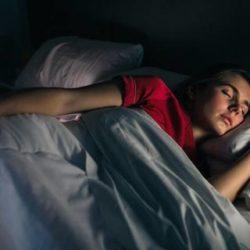 Mudah Dan Cepat Tertidur Ternyata Bukan Hal Baik Loh!