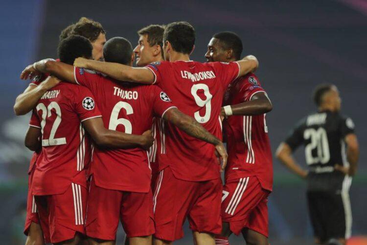 PSG vs Munchen, Siapakah Yang Akan Lebih Unggul Difinal Liga Champions?