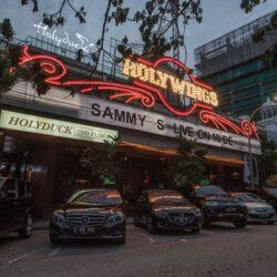 Tempat Minum Seru di Jakarta !
