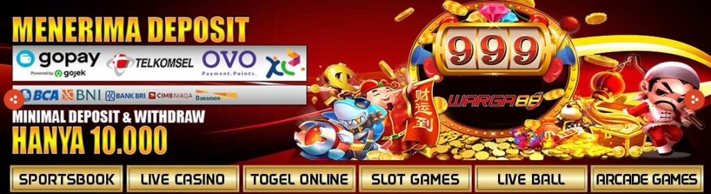 agen slot online provider terbaik
