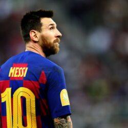 Messi dan Barcelona Telah Membuat Perjanjian, Agar Mengurangi Gaji Sebesar 50%